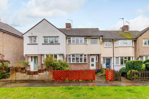 3 bedroom terraced house for sale - Fulwell Park Avenue, Twickenham, TW2