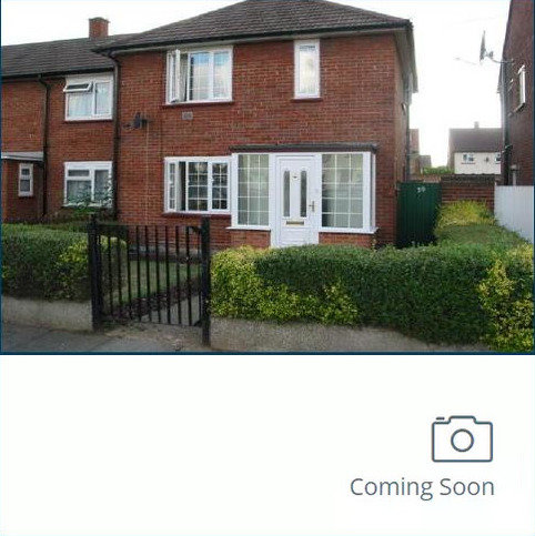 2 bedroom end of terrace house to rent - Heston TW5