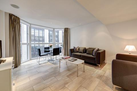 1 bedroom apartment to rent - 11-13 Young Street, London, W8