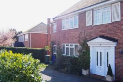 1 bedroom house share to rent - Bellwood Rise, High Wycombe