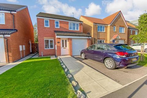 3 bedroom detached house for sale - Buttercup Close, Shotton Colliery, Durham, Durham, DH6 2LG