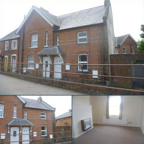 2 bedroom terraced house to rent - NEWTOWN ROAD, NEWBURY RG14