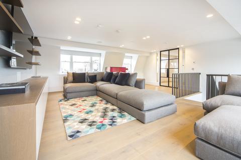 6 bedroom house to rent - Campden Hill Gardens, Kensington, W8