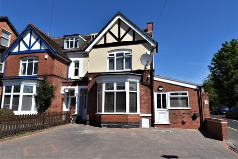 4 bedroom semi-detached house for sale - Middleton Hall Road, Kings Norton, Birmingham, B30