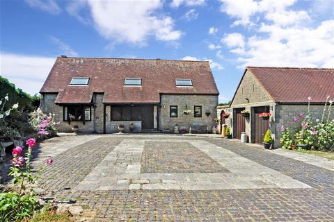 3 bedroom barn conversion for sale - Yarmouth Road, Shalfleet, Isle of Wight