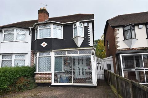 3 bedroom semi-detached house for sale - Redditch Road, Kings Norton, Birmingham, West Midlands, B38