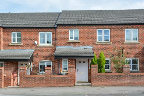 2 bedroom terraced house for sale - Brewers Square, Birmingham, West Midlands, B16