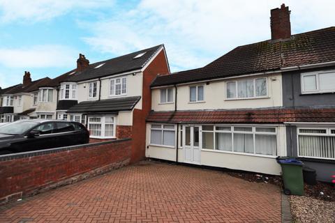 4 bedroom terraced house for sale - Wolverhampton Road, Oldbury, West Midlands, B68