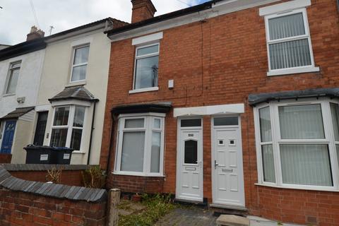 2 bedroom terraced house for sale - Kings Road, Kings Heath, Birmingham, B14