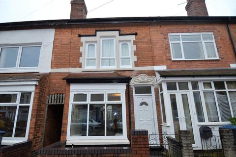 3 bedroom terraced house for sale - Cecil Road, Selly Park, Birmingham, West Midlands, B29