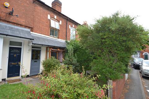 3 bedroom terraced house for sale - Alder Road, Balsall Heath, Birmingham, B12