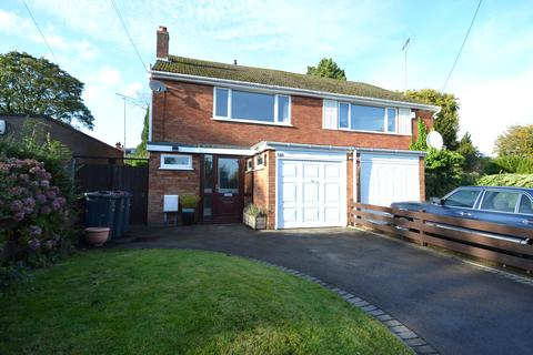 3 bedroom semi-detached house for sale - Windermere Road, Moseley, Birmingham, B13