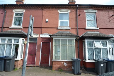 3 bedroom terraced house for sale - Cheddar Road, Balsall Heath, Birmingham, B12