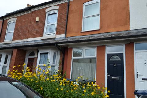 2 bedroom terraced house for sale - Birchwood Road, Balsall Heath, Birmingham, B12