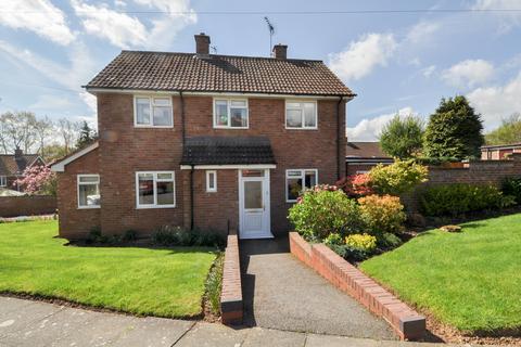 3 bedroom semi-detached house for sale - Presthope Road, Bournville Village Trust, Selly Oak, Birmingham, B29