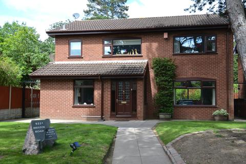4 bedroom detached house for sale - Bristol Road, Selly Oak, Birmingham, B29