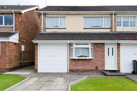 3 bedroom end of terrace house for sale - Chesterfield Close, West Heath, Birmingham, B31