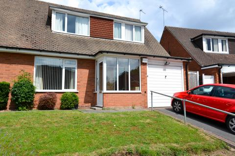 2 bedroom semi-detached house for sale - Eymore Close, Bournville Village Trust, Selly Oak, B29