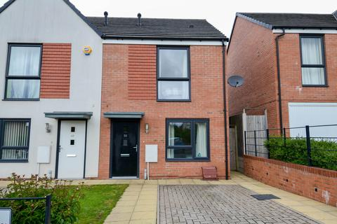 2 bedroom terraced house for sale - Raven Hays Road, Birmingham, West Midlands, B31
