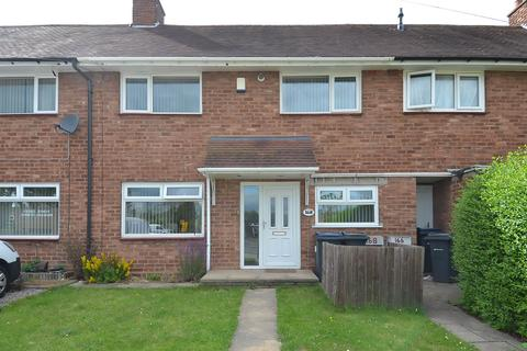 3 bedroom terraced house for sale - Turves Green, Northfield, Birmingham, B31