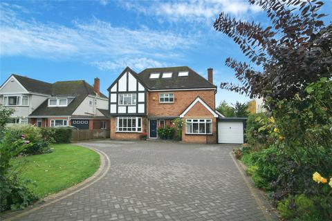 4 bedroom detached house for sale - Hales Road, Cheltenham, GL52