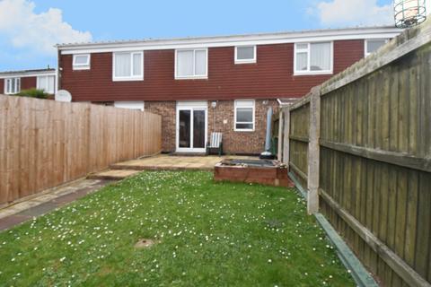 3 bedroom terraced house for sale - Napton Close, Matchborough West, Redditch, B98