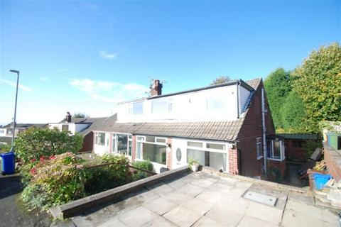 4 bedroom semi-detached house to rent - Lowfield Avenue, Ashton-under-Lyne, OL6 9DD