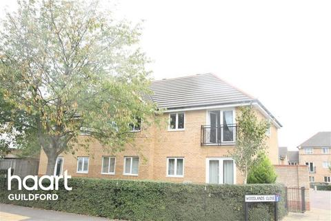 2 bedroom flat for sale - Woodlands Close, Guildford