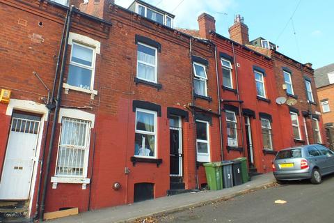 2 bedroom terraced house to rent - Elm Street, Leeds, West Yorkshire, LS6
