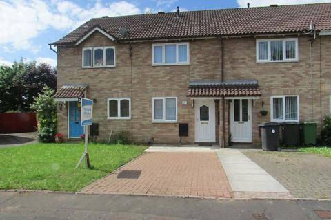2 bedroom terraced house to rent - Sanderling Drive, St Mellons, Cardiff. CF3 0DJ