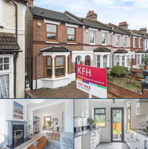 3 bedroom terraced house for sale - Penrith Road, Thornton Heath