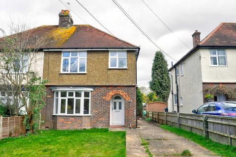 3 bedroom semi-detached house to rent - Summerleys Road, Princes Risborough