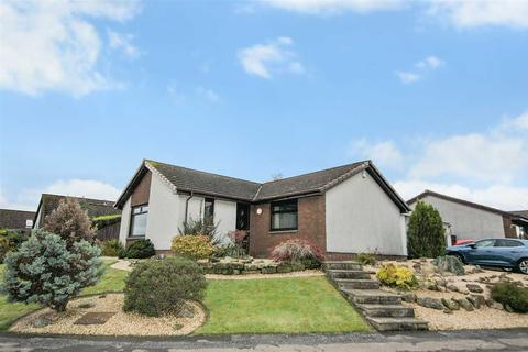 3 bedroom detached bungalow for sale - Carswell Place, Dunfermline