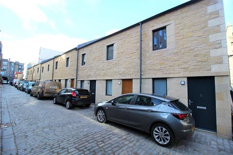 2 bedroom terraced house to rent - Broughton Street Lane, Edinburgh, Midlothian