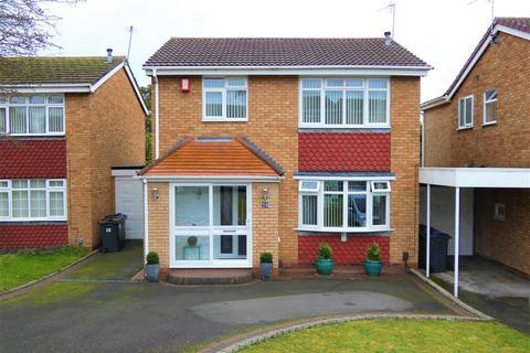 3 bedroom detached house for sale - Paddock Drive, Sheldon, Birmingham