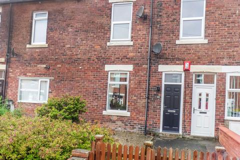 2 bedroom ground floor flat to rent - East View Avenue, Cramlington, Northumberland, NE23 1DY