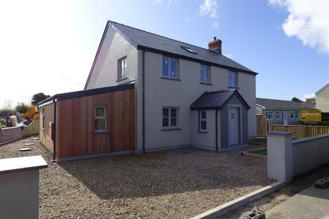 4 bedroom detached house for sale - Crud-Yr-Awel,, Rosebush, Clynderwen
