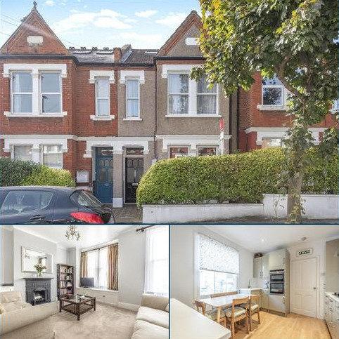 3 bedroom flat for sale - Credenhill Street, Furzedown