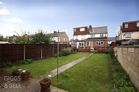4 bedroom semi-detached house for sale - St. Margarets Avenue, Luton, Bedfordshire, LU3