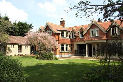 7 bedroom detached house for sale - Woodfield Lane, London, SW16