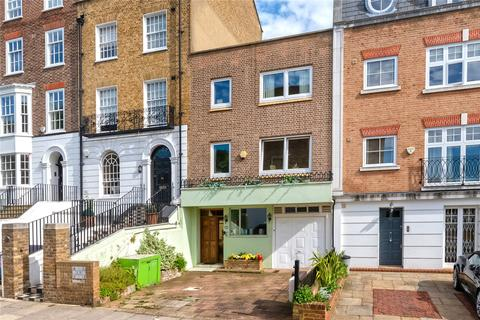 4 bedroom terraced house for sale - Campden Hill Square, London, W8