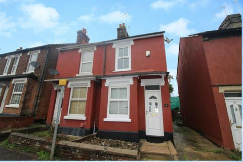 2 bedroom semi-detached house for sale - Bergholt Road, Colchester, Essex, CO4
