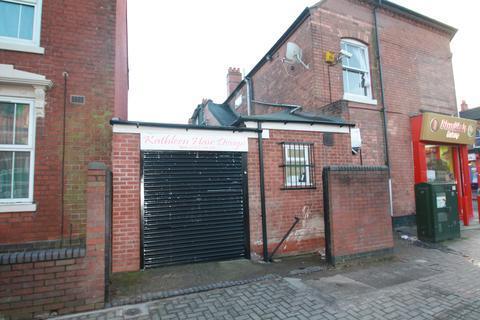Hairdresser and barber shop to rent - Albert Road, Handsworth, Birmingham, West Midlands B21 9JS