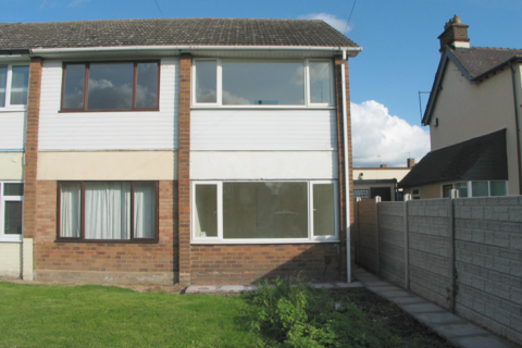 2 bedroom end of terrace house to rent - 78 Cannock Road, Willenhall, WV12 5RZ