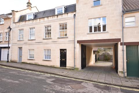 3 bedroom terraced house for sale - Circus Mews, BATH, Somerset, BA1 2PW