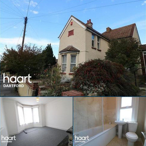 3 bedroom detached house to rent - Vale Road