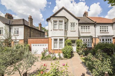 5 bedroom semi-detached house for sale - Half Moon Lane Herne Hill SE24 9JX