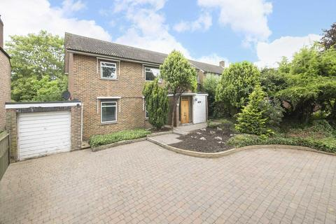 4 bedroom semi-detached house for sale - East Dulwich Grove Dulwich SE22 8TB