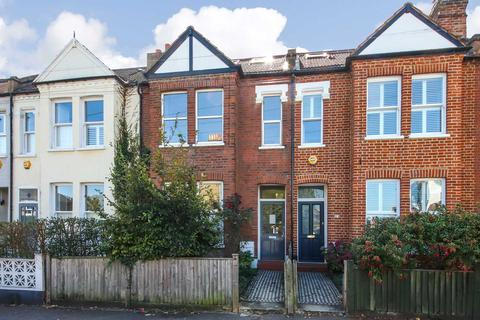 4 bedroom terraced house for sale - Tritton Road West Dulwich SE21 8DE