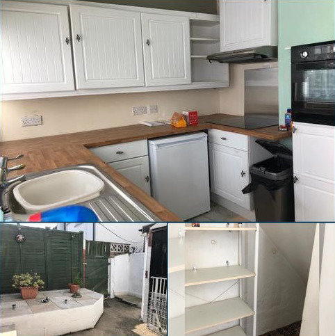 2 bedroom terraced house to rent - Polsham Rd, Paignton TQ3